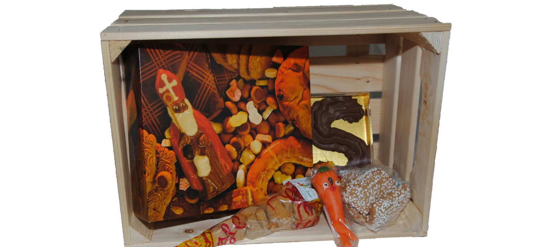 sintpakket-houten-krat