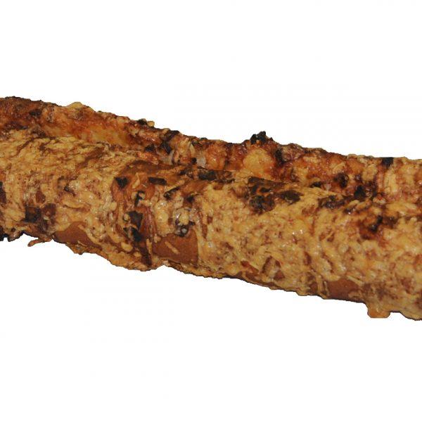 Kaasuien stokbrood