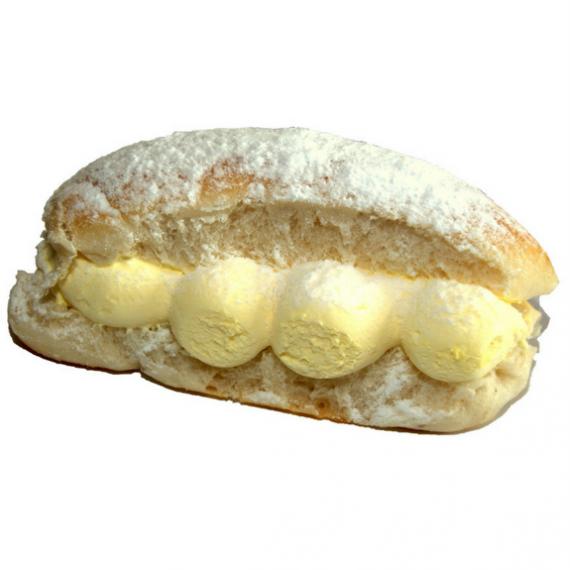 Puddingbroodje