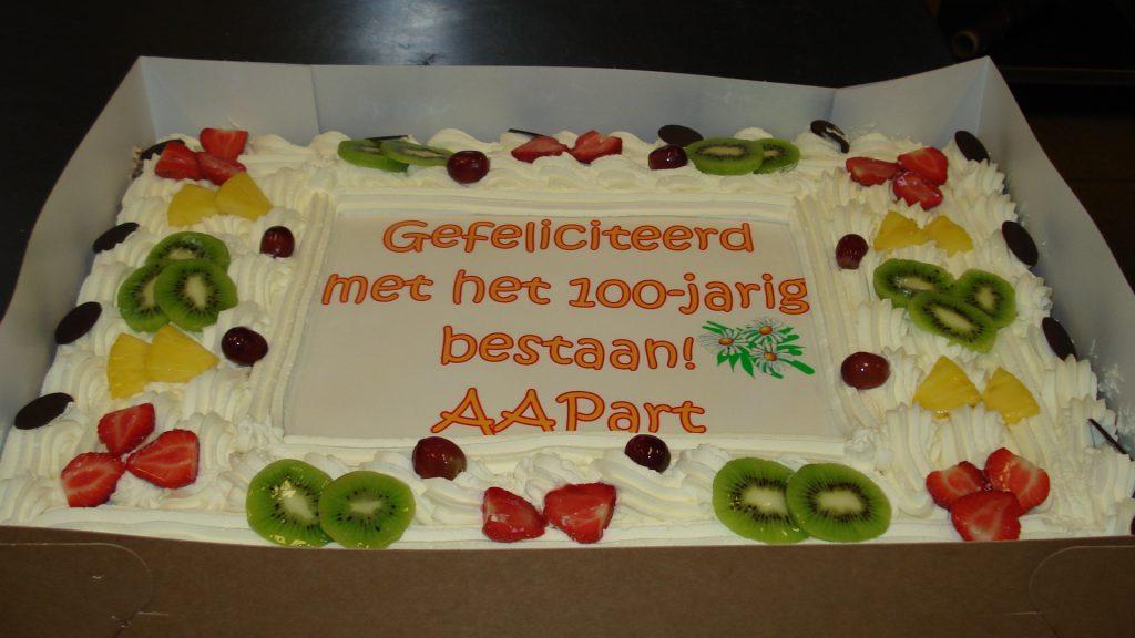 taart-bestellen-bezorgen-100jaar