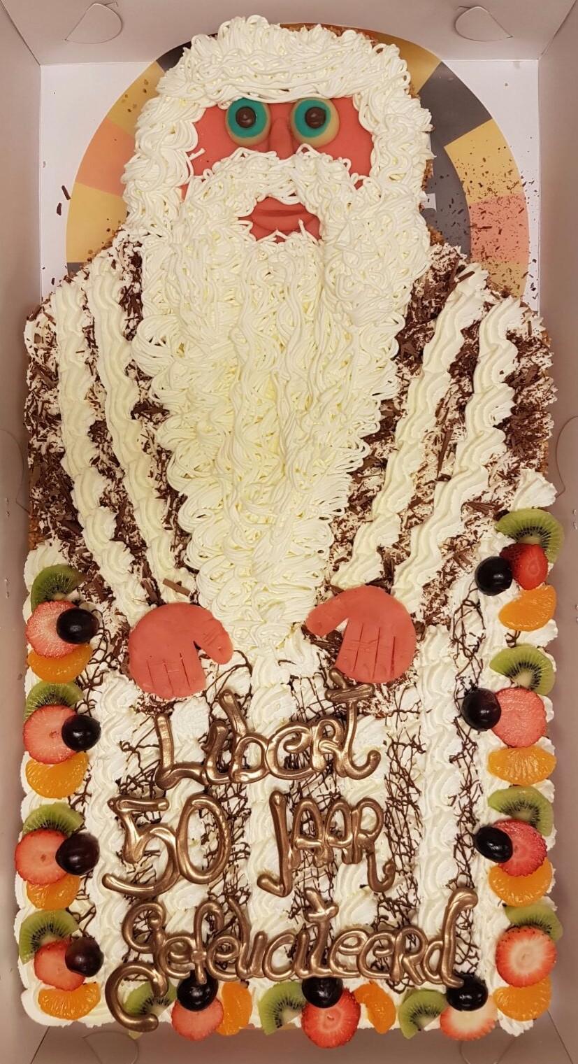 abraham 50 jaar koek abraham online taart bestellen | bakkerijspecialiteiten abraham 50 jaar koek