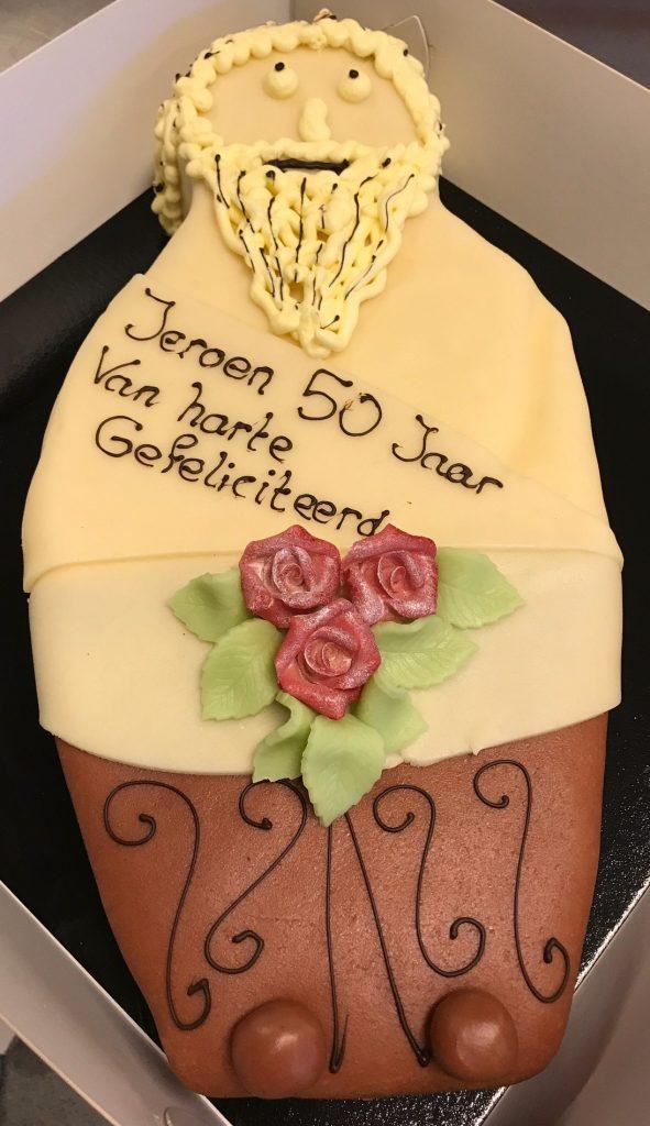 Taart Bestellen Haarlem